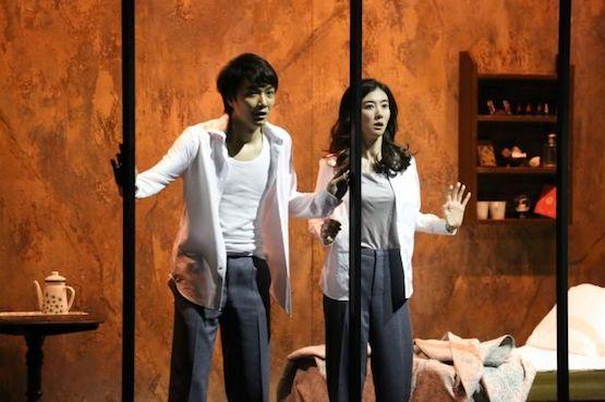 【口コミ・ネタバレ】舞台『1984』の感想・評判評価