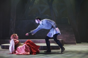 Macbeth at Skidmore College
