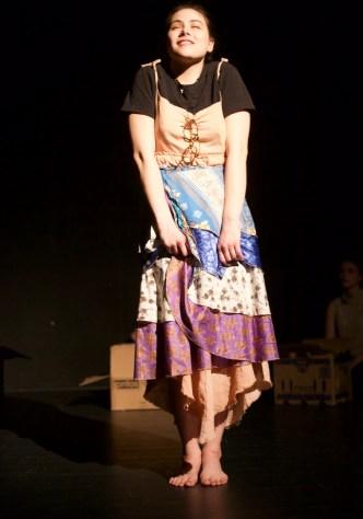 Photo: Samantha Fleishman '20