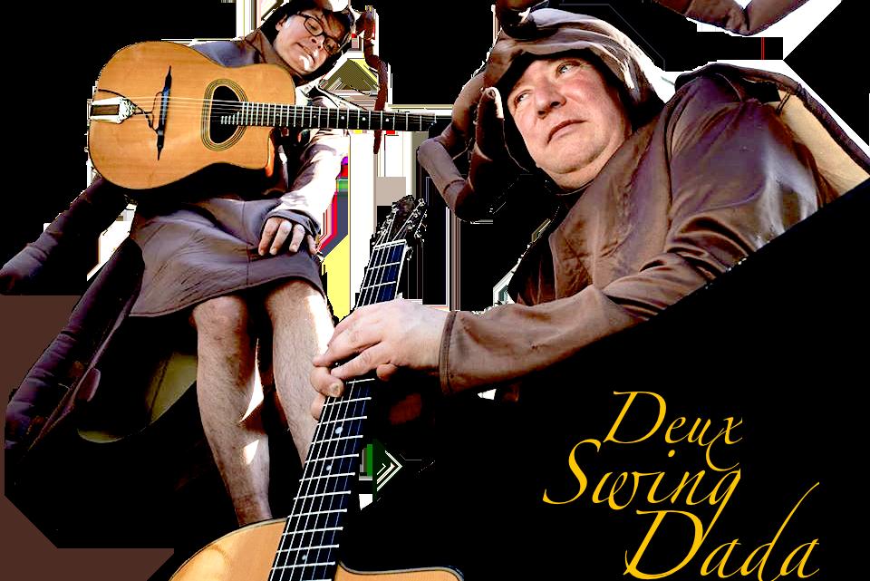 DEUX SWING DADA