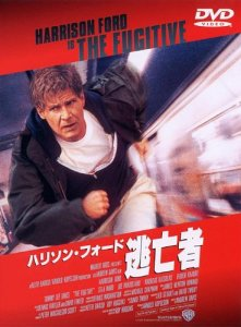 逃亡者/THE FUGITIVE