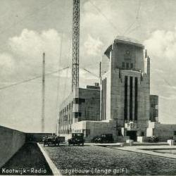 Groeten uit RK postkaart Radio Kootwijk 250x250