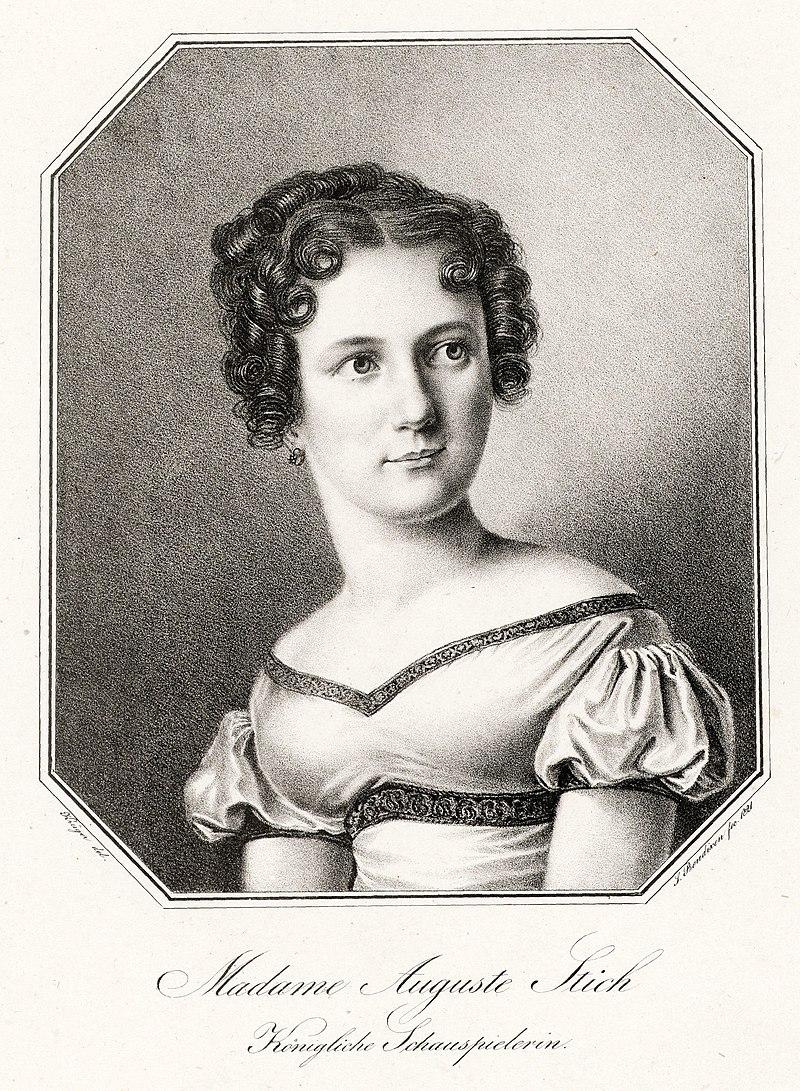 Auguste Stich