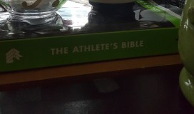 theathletesbible