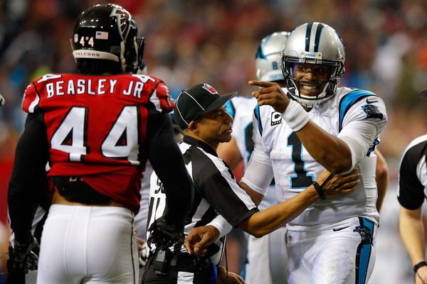 Vic+Beasley+Jr+Carolina+Panthers+v+Atlanta+o06BHQrQUpHl