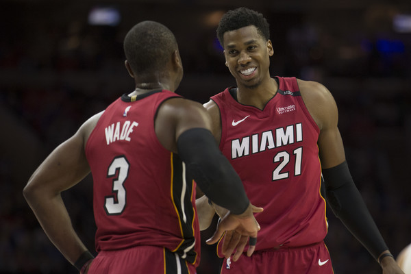 Miami+Heat+Vs+Philadelphia+76ers+Game+Two+TAmxBnBIUmbl