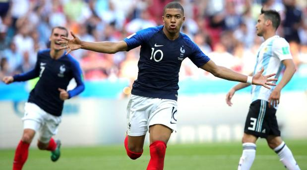 kylian-mbappe-france-argentina-two-goals-world-cup-2