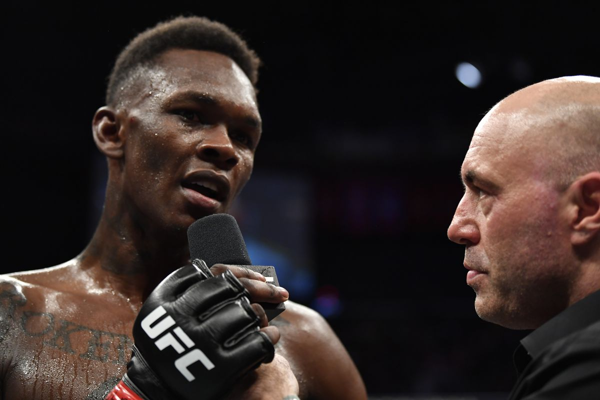 Adesanya vs Costa Will Be Fight of the Year, Here's Why