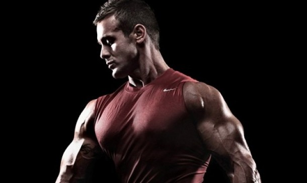 How To Get Big And Ripped