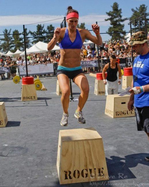 box jump plyos athletic