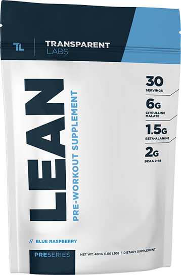 The 6 Best Pre-Workout Supplements 2021