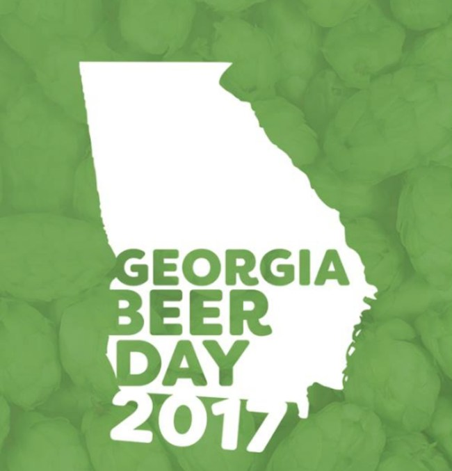 Georgia Beer Day 2017