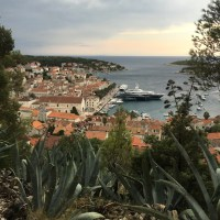 An Itinerary: 48 Hours in Hvar Town