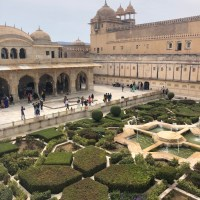 TEN FACTS ON: The Amber Fort