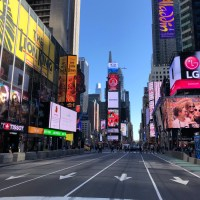 New York City: My Top 10 Things to Do