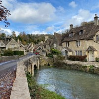 Five Places You Must Visit in the Cotswolds, UK