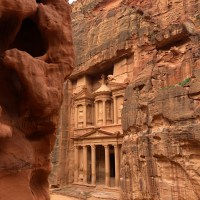 THREE TOP TIPS on Visiting Petra