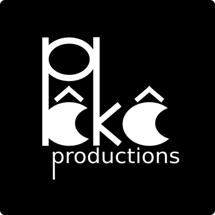 Pôkô Events and Productions logo