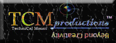 Technical Mount Productions logo
