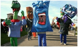 Animations Carnavalesques
