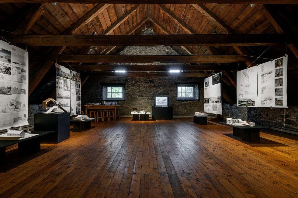 2e Galerie Du Moulin Marcoux