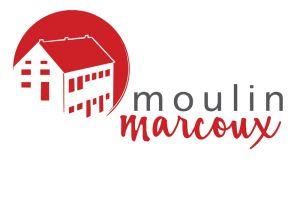 Logo du Moulin Marcoux