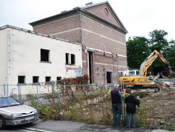 Beauvais - septembre 2016
