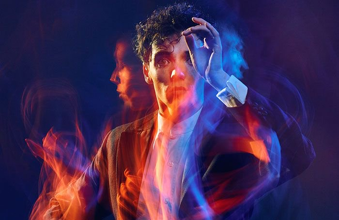 DAVE MALLOY'S PRELUDES COMES TO SOUTHWARK PLAYHOUSE THIS AUTUMN