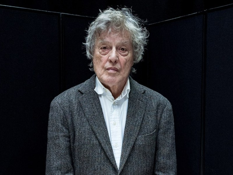 NEW TOM STOPPARD PLAY – LEOPOLDSTADT – TO OPEN IN WEST END – JANUARY 2020