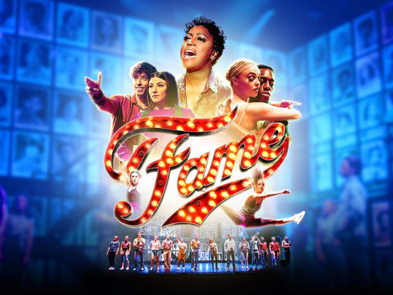REVIEW – FAME THE MUSICAL – BRISTOL HIPPODROME