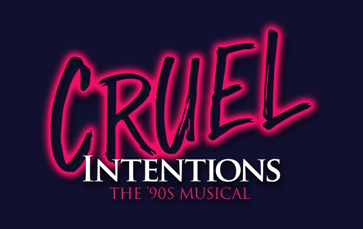 CRUEL INTENTIONS – THE MUSICAL CAST ANNOUNCED