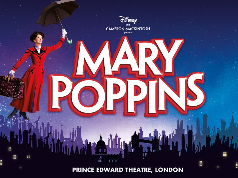 MARY POPPINS FURTHER CASTING ANNOUNCED