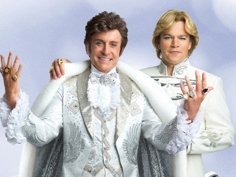 BEHIND THE CANDELABRA MUSICAL ADAPTATION ANNOUNCED