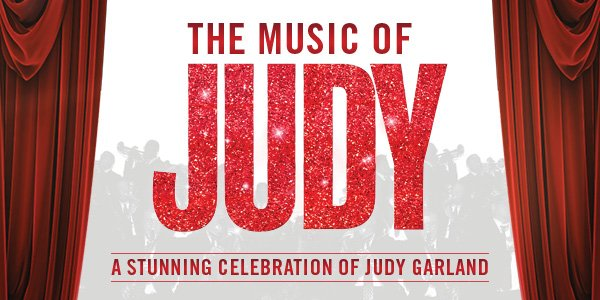 RACHEL TUCKER TO PERFORM – THE MUSIC OF JUDY – A CONCERT CELEBRATION OF JUDY GARLAND