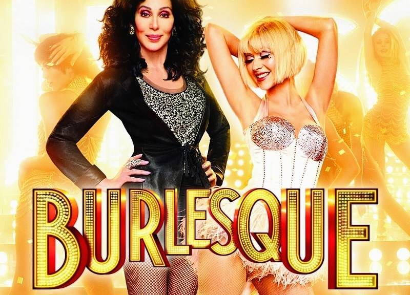 BURLESQUE STAGE MUSICAL ANNOUNCED