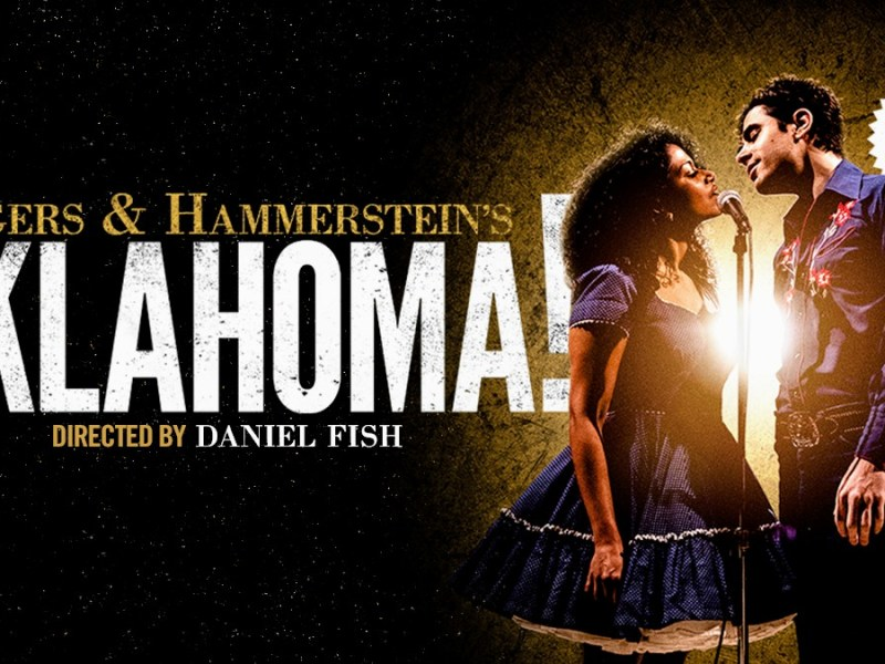 RODGERS & HAMMERSTEIN'S OKLAHOMA! BROADWAY REVIVAL TO CLOSE