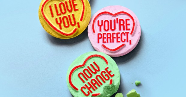 I LOVE YOU, YOU'RE PERFECT, NOW CHANGE ANNOUNCED FOR NEWLY RENAMED CHISWICK PLAYHOUSE