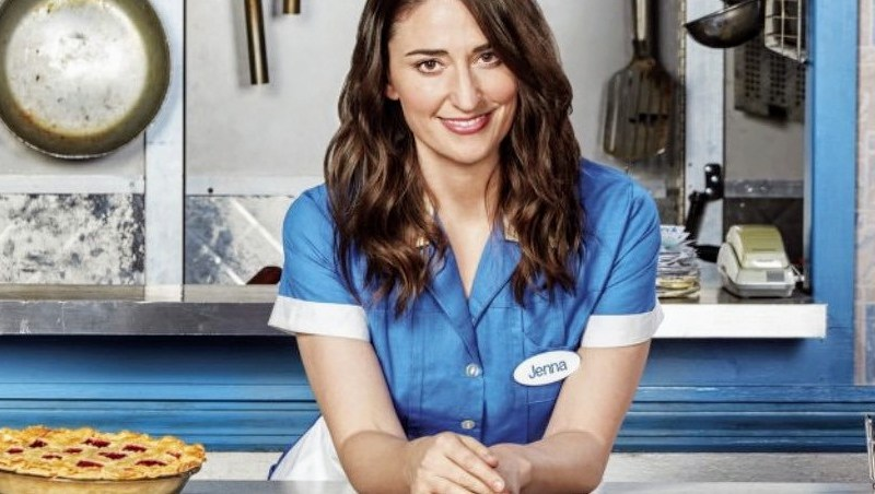 SARA BAREILLES TO JOIN WEST END CAST OF WAITRESS