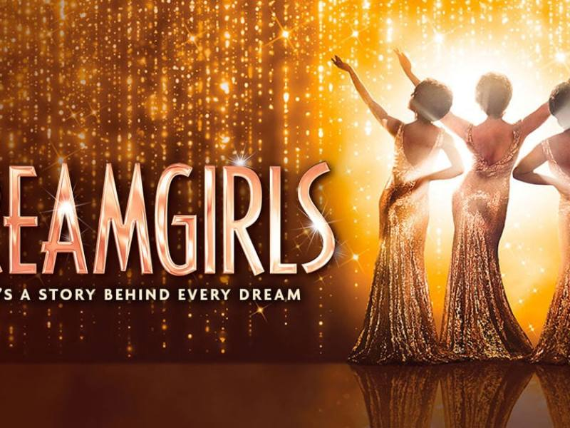 DREAMGIRLS UK TOUR ANNOUNCED