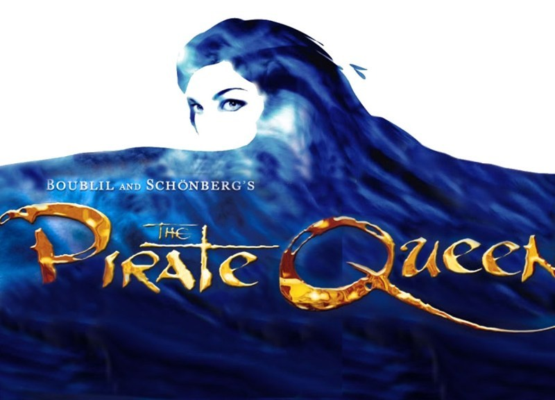 BOUBLIL & SCHÖNBERG'S THE PIRATE QUEEN CONCERT CAST UPDATE