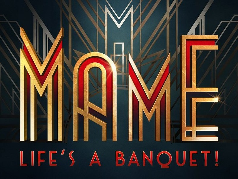 DARREN DAY ANNOUNCED TO JOIN THE CAST OF MAME