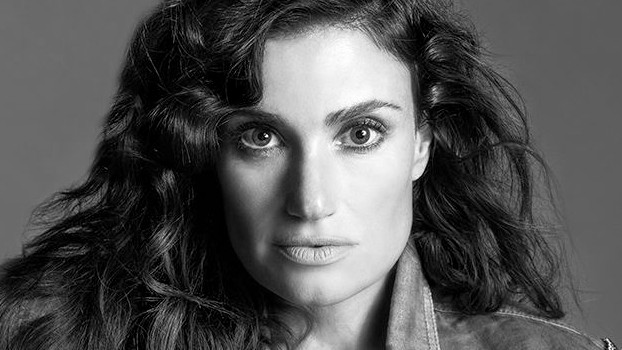 RUMOUR – IDINA MENZEL TO STAR IN BROADWAY REVIVAL OF FUNNY GIRL