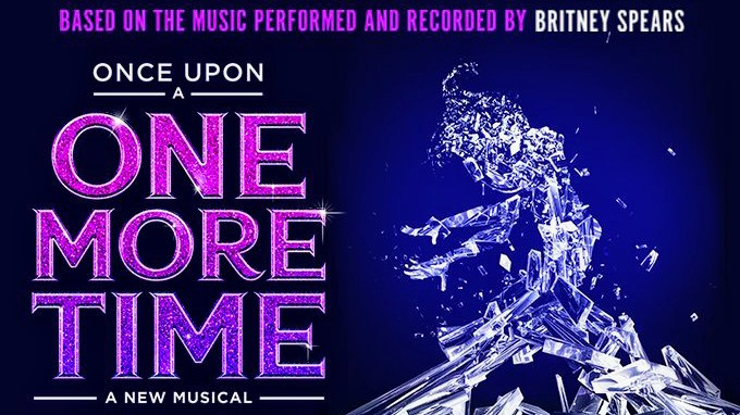 BRITNEY SPEARS MUSICAL – ONCE UPON A ONE MORE TIME – BROADWAY OPENING DATE ANNOUNCED