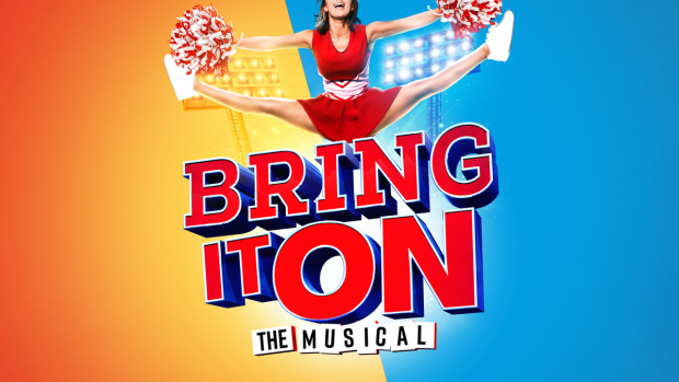 AMBER DAVIES & LOUIS SMITH ANNOUNCED FOR BRING IT ON THE MUSICAL