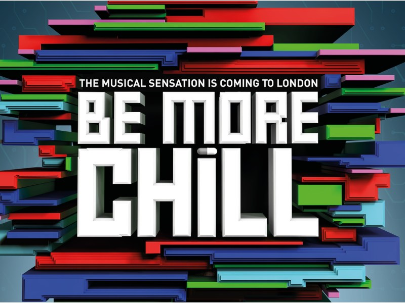 BE MORE CHILL EXTENDS RUN AT THE OTHER PALACE