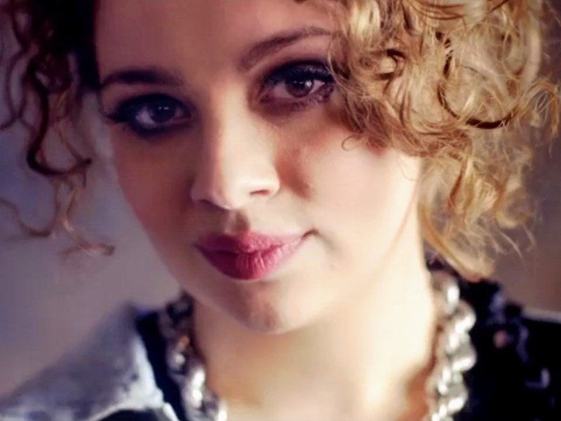 CARRIE HOPE FLETCHER ANNOUNCED FOR ANDREW LLOYD WEBBER'S CINDERELLA