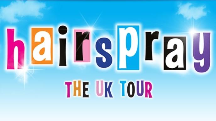 HAIRSPRAY UK TOUR VENUES ANNOUNCED