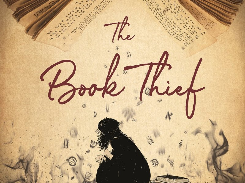 WORLD PREMIERE OF THE BOOK THIEF MUSICAL ADAPTATION ANNOUNCED