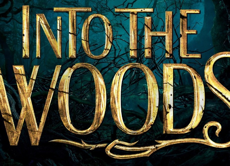 INTO THE WOODS ANNOUNCED FOR THE OLD VIC – DIRECTED BY TERRY GILLIAM