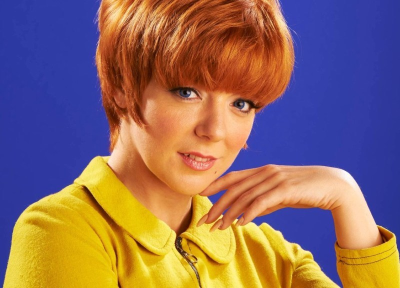 SHERIDAN SMITH TO STAR IN UK TOUR OF CILLA – THE MUSICAL